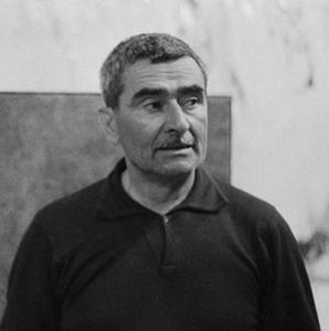 Alberto Burri Opere