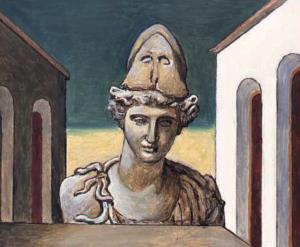 Giorgio de Chirico artista pittore - quotazioni, prezzi