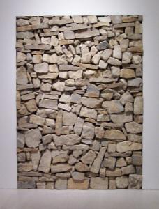 Jannis Kounellis opere arte povera