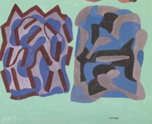 Pietro Consagra stima valutazioni scultura prezzi compro vendo galleria