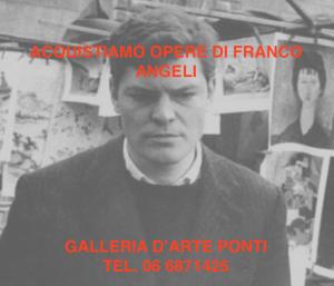 franco-angeli-artista-pittore-vendita-acquisti-compro-quotazioni-prezzi-valore-opere-quadri-dipinti-galleria-arte