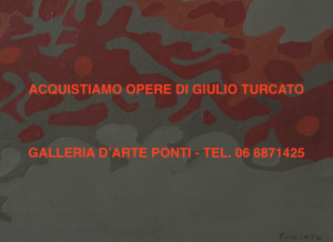 giulio-turcato-artista-pittore-vendita-acquisti-compro-quotazioni-prezzi-valore-quadri-dipinti-opere