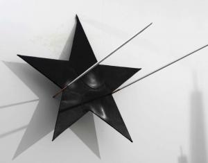 Gilberto Zorio Opere Quotazioni Galleria d'Arte
