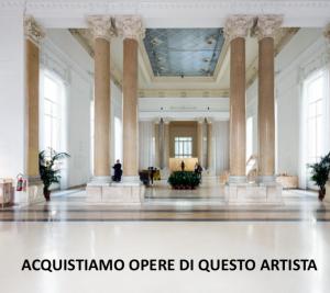 Cesare Tacchi artista vendita opere quotazioni prezzi